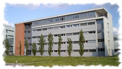 sede distaccata del Dipartimento di Matematica e Informatica