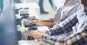 In crescita le assunzioni hi-tech nelle aziende